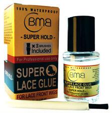 BMB Salon Super Encaje Pegamento para pelucas de cordón 100% Impermeable 0.5 fl. OZ/15ml