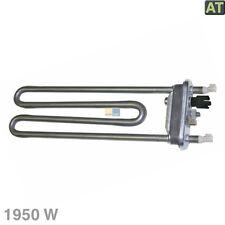Heizung mit NTC 1950 Watt Heizstab wie AEG Electrolux 379230100 1325064234