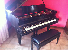 Pianoforte a coda Gebr.Doehnert Dresden