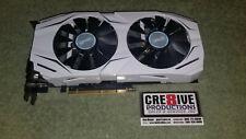 New listing Asus GeForce Gtx 1070 8Gb Gddr5 Graphics Card Gpu Dualgtx1070O8G Original Box