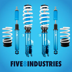 Five8 Industries Coilovers for Toyota Sienna 2011-2020