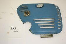 28 KTM Ponny II Super 4  Baujahr 1981  Verkleidung Seitendeckel