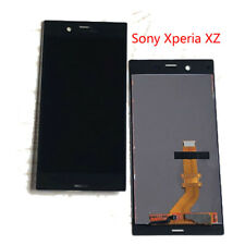 LCD Display With Touch Screen Digitiser For Sony Xperia XZ F8331 F8332 UK