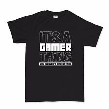 It's a Gamer Thing Gaming COD Black Ops 3 Hardened PS4 Xbox One T shirt