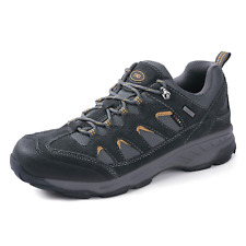TFO Men's Outdoor Hiking Shoes Non-Slip Breathable Backpacking Camping Running