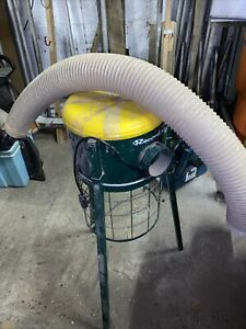 Saw Dust extractor fan, wood Working