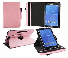 Universal 9 - 10 Inch Flip Case Cover Stand Folio  for Tablet + Free Stylus