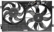Engine Cooling Fan Assembly Dorman 620-843