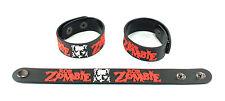 Rob Zombie NEW! Rubber Bracelet Wristband Free Shipping Dragula aa166