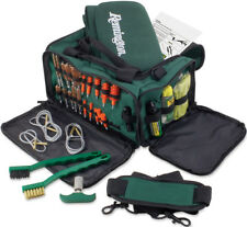 "Remington 17096 Squeeg-E Universal Gun Cleaning System Range Bag Kit 12""X8.5""X6"""