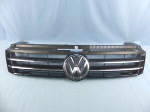 ⭐️ Original VW Sharan 7N Bj.2010- Highline Kühlergrill 7N0853653A 7N0853651D