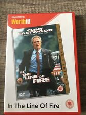 In The Line Of Fire DVD