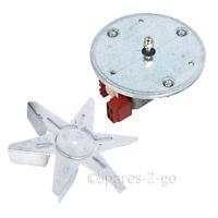 DELONGHI CDA Main Oven Cooker Fan Motor Unit Genuine Spare Part