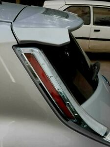 Rear roof spoiler for Nissan Leaf (2010 - 2017) Nismo style