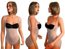 Damen-Mieder-Bodys Cup Wäschegröße 2XL in Übergröße