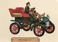 "1903 Ford ""A"", Minicraft Highway Pioneers 1/32nd Scale, Unbuilt Kit"