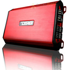 DS18 Select Full Range 4 Channel Amplifier 3000 Watts Max Car Audio S3000.4D