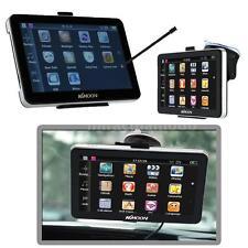 "Kkmoon Portable 7"" Hd Touch Car Truck Gps Navigation Navi Usb/Tf Fm + Free Map"