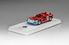 TSM MODEL TSM154365 Alfa Romeo Tipo 33/3 n°14 Targa Florio 1970 Hezemans 1/43