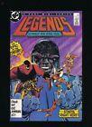LEGENDS #1 DC COMICS 6-PART MINI SERIES OSTRANDER WEIN BYRNE KESEL *UNPRESSED* A