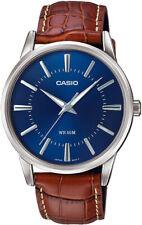 Casio Armbanduhr Herren analog Mtp-1303pl-2avef