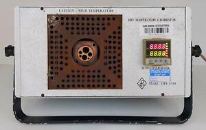 Divya Process Instruments DPI-1100 Dry Temperature Calibrator