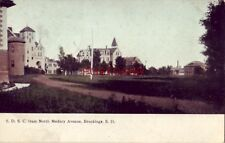 S. D. S. C. from North Medary Avenue, BROOKINGS, S. D.