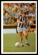 Leaf 100 Years of Soccer Stars - Gerry Armstrong (West Bromwich Albion) # 17