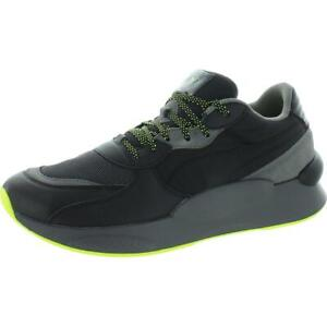 Puma Mens RS 9.8 Trail Lifestyle Workout Fashion Sneakers Shoes BHFO 0384