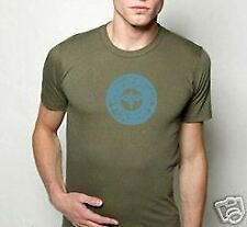 American Apparel M Solid Regular Size T-Shirts for Men