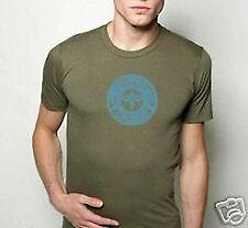Organic Cotton S Short Sleeve Regular Size T-Shirts for Men