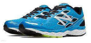 Scarpa Sneakers Uomo NEW BALANCE M880BB5 Azzurro Con Lacci Misura EU 50
