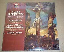 Ledger/Auger/Luxon FAURE Requiem - Angel DS-37918 SEALED