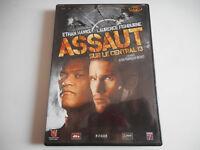 DVD - ASSAUT SUR LE CENTRAL 13 - E. HAWKE / L. FISHBURNE - ZONE 2