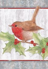 12 sheet sample pack of Hunkydory's Little Book of Wonderful Wintertime- Set 2