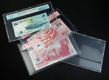 A31. PCCB Grading Banknote Hard Cover with Label