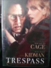 Trespass (DVD, 2011, Canadian) Nicole Kidman WORLD SHIP AVAIL