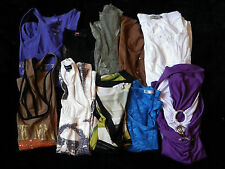 LOT 1O Hauts, top, chemise, t.shirt pour Femme - T.38 (LOT/H.K)