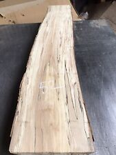Spalted Beech,spalted Beech Plank,spalted Timber,free Delivery
