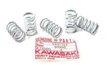 KAWASAKI F11 250 73-75 F11M NOS CLUTCH SPRINGS