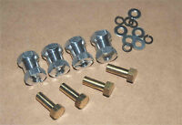 12mm Hex W/ 17mm Wheel Spacer Widener extension for HPI Wheely King Crawler