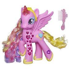My little Pony Prinzessin Cadance Leuchtherz Licht Ton Hasbro Mein kleines Pony