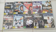 Top Gear DVD special episode collection