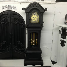 BARBIE OOAK GRANDFATHER CLOCK FURNITURE 1:6 SCALE FASHION ROYALTY MONSTER HGHI