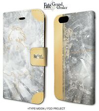 Fate/Grand Order Saber Lily Altria Pendragon Book-Style iPhone 6/6S Case Cover