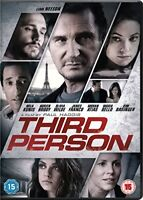 Third Person [DVD] [2014] [DVD][Region 2]