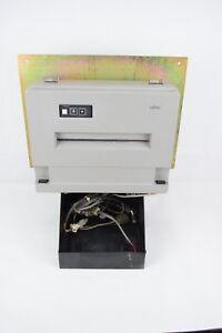 Fujitsu 3932 Dot Matrix Printer Truck Mobile CA02786-B011