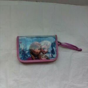 Disney Frozen Elsa Nintendo 3DS XL Carrying Case Clutch