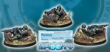 Infinity BNIB Ariadna-moblots (zapador, HMG)