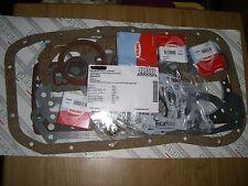 Serie GUARNIZIONI MOTORE GASKET KIT FIAT RITMO 125/130 TC ABARTH-LANCIA BETA 2.0